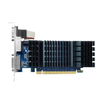 ASUS GT730-SL-2GD5-BRK NVIDIA GeForce GT 730 2 GB GDDR5