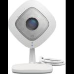 Arlo Q IP security camera Indoor White 1920 x 1080 pixels