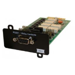 EATON AS400 Best Dock Relay Card for 9130 UPS (PART CODE 1014018)