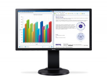 "Benq BL2205PT LED display 54.6 cm (21.5"") Full HD Flat Black"