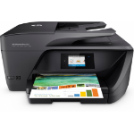HP OfficeJet Pro 6960 Thermal Inkjet 18 ppm 600 x 1200 DPI A4 Wi-Fi