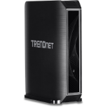 TRENDNET AC1750 Dual Band Wireless Router with StreamBoost Technology Gaming Voice Router