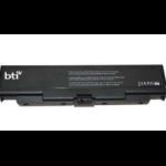 Origin Storage 10.8 V, 5200 mAh Lithium-Ion 5200mAh 10.8V rechargeable battery