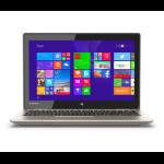 "Mini Laptop Toshiba Satellite Cel N2840 2GB SSD 32GB 11.6""Touch Win 8.1 REACONDICIONADO"