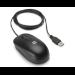 HP USB Optical Scroll mouse 800 DPI Ambidextrous
