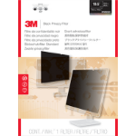 3M 19.5W Privacy Filter for Monitor