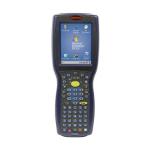"Honeywell Tecton 3.5"" 240 x 320pixels Touchscreen 595g Black,Blue handheld mobile computer"