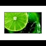 "NEC E series MultiSync E558 Digital signage flat panel 54.6"" LCD 4K Ultra HD Black"