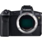 Canon EOS Ra Cuerpo MILC 30,3 MP CMOS 6720 x 4480 Pixeles Negro