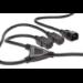 ASSMANN Electronic AK-440400-017-S cable de transmisión Negro 1,7 m C14 acoplador C13 acoplador