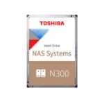 """Toshiba N300 3.5"""" 8000 GB Serial ATA III HDWG180UZSVA"""