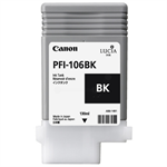 Canon 6621B001 (PFI-106 BK) Ink cartridge black, 130ml 6621B001AA