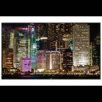 "Christie UHD861-P Digital signage flat panel 2.18 m (86"") LED 4K Ultra HD Black"