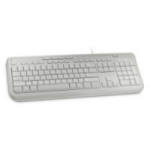 Microsoft ANB-00025 USB QWERTY White keyboard