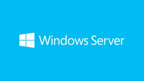 Microsoft Windows Server 2019