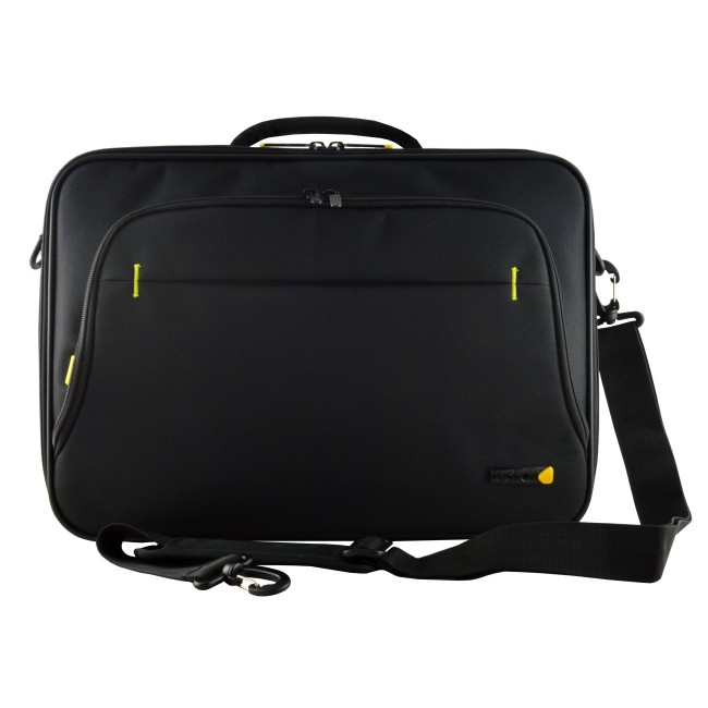"Tech air TANZ0135 14.1"" Sling case Black notebook case"