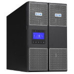 Eaton 9PX11KIRTNBP 11000VA 4AC outlet(s) Rackmount/Tower Black uninterruptible power supply (UPS)