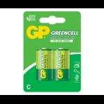 GP Batteries Greencell Carbon Zinc 2 C Single-use battery