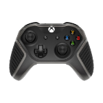 OtterBox Easy Grip Gaming Controller Series for Microsoft XBOX Controller Gen 8, black