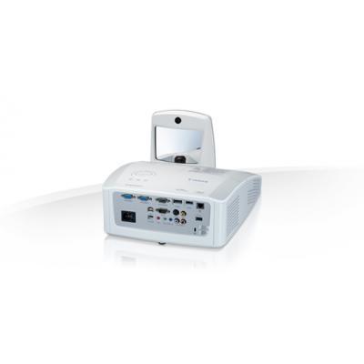 Projector Lv-wx300usti Wxga 1280x800 Interactive Ultra Short 16:10