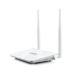 Tenda F300 Fast Ethernet White