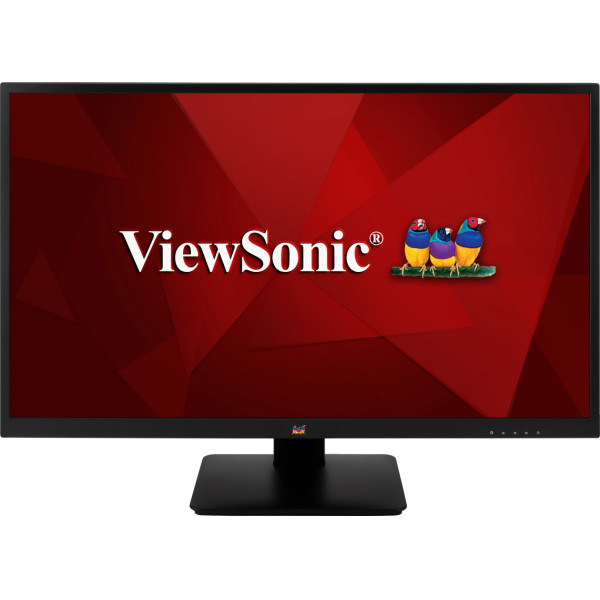 "Viewsonic Value Series VA2710-mh computer monitor 68.6 cm (27"") Full HD LCD Flat Black"