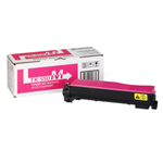 Kyocera 1T02HMBEU0 (TK-550 M) Toner magenta, 6K pages @ 5% coverage