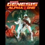 Team17 Genesis Alpha One Deluxe Edition Mehrsprachig PC