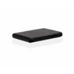 Freecom XXS 3.0 2048GB Black external hard drive