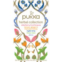 Pukka HERBAL HEROS COLLECTION PK20
