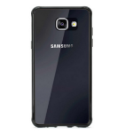 "Griffin XB42605 5.2"" Border Black mobile phone case"