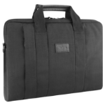Targus Mooie grijze laptoptas - City Smart laptoptas