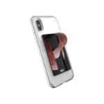 Speck GrabTab Cosmic Collection Passive holder Mobile phone/Smartphone Black