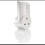 Somfy Plug RTS Indoor