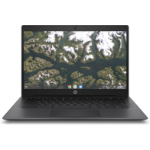 "HP Chromebook 14 G6 35.6 cm (14"") 1920 x 1080 pixels Intel® Celeron® 8 GB LPDDR4-SDRAM 32 GB eMMC Wi-Fi 5 (802.11ac) Chrome OS Black"
