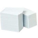 Zebra 800050-167 blank plastic card