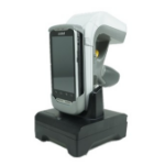 Zebra CRD1S-RFD8500-1R charging station organizer Freestanding Black