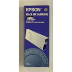 Epson C13T407011 (T407) Ink cartridge black, 6.4K pages, 220ml