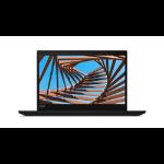 """Lenovo ThinkPad X390 Black Notebook 33.8 cm (13.3"""") 1920 x 1080 pixels 8th gen Intel® Core™ i7 16 GB DDR4-SDRAM 512 GB SSD Windows 10 Pro"""