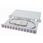Digitus DN-96321-4 Rack cable management panel rack accessory