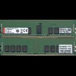 Kingston Technology KSM26RS4/16MEI PC-Speicher/RAM 16 GB 1 x 16 GB DDR4 2666 MHz ECC