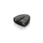 iogear GUB231 Wired printer switchZZZZZ], GUB231