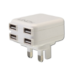 Lindy 73353 Indoor White mobile device charger