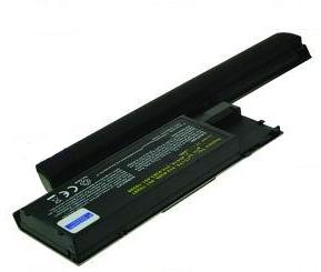 2-Power CBI1058B Lithium-Ion (Li-Ion) 6600mAh 11.1V rechargeable battery