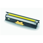 OKI 44250721 Toner yellow, 2.5K pages