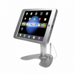CTA DIGITAL INC ANTI THEFT SEC KIOSK STND IPAD PRO 12.9