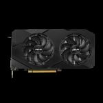 ASUS Dual -GTX1660TI-O6G-EVO graphics card NVIDIA GeForce GTX 1660 Ti 6 GB GDDR6
