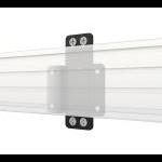 ATDEC ADM-WF2 - Rail to Wall Attachment Fixture