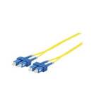 Microconnect 30m SC/PC-SC/PC 30m SC/PC SC/PC Yellow