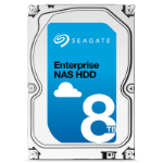 Seagate Enterprise 8TB 8000GB Serial ATA III internal hard drive
